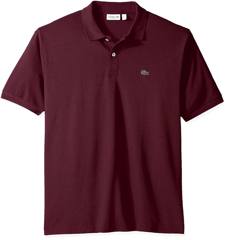 Lacoste ラコステMen's L-1212,半袖 鹿の子 ポロシャツ(並行輸入品) B000PY90MA X-Small|Vendange Vendange X-Small