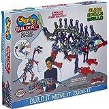 ZOOB BuilderZ Glow Dinos