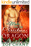 A Mate for the Christmas Dragon