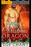 A Mate for the Christmas Dragon