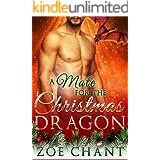 A Mate for the Christmas Dragon (A Mate for Christmas Book 1)
