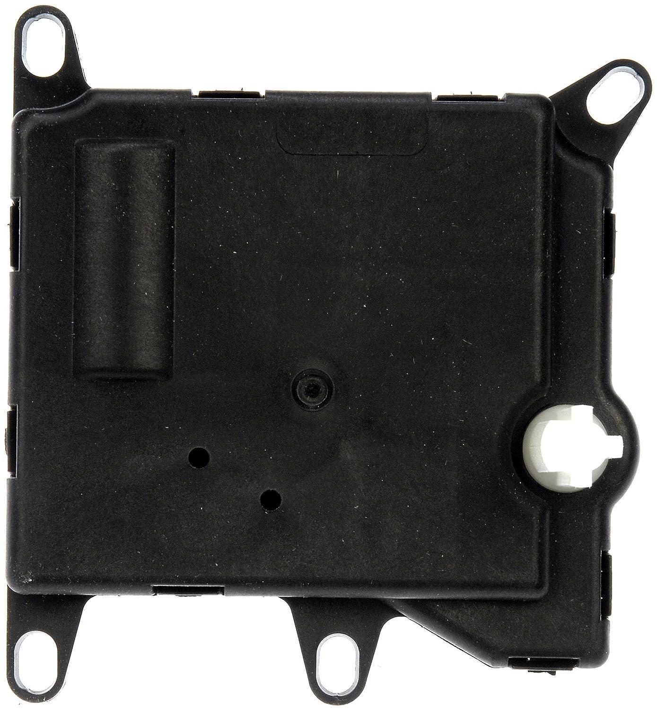 sc 1 st  Amazon.com & Amazon.com: Dorman 604-207 Heater Blend Door Actuator: Automotive pezcame.com