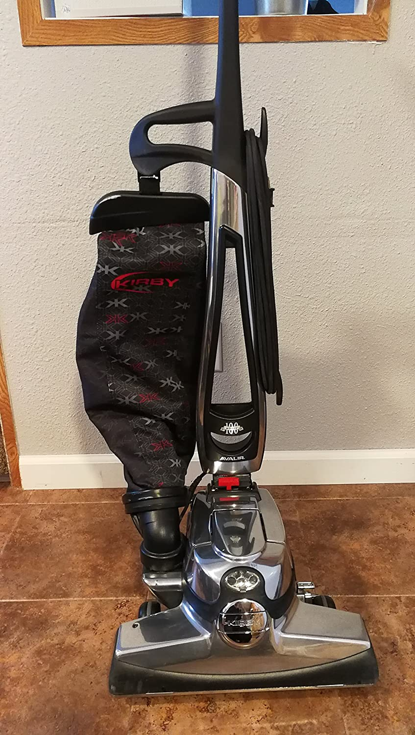 Kirby Avalir G10d Vacuum Cleaner With Tool Attachments Shampooer Warranty Amazon In Home Kitchen