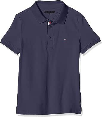 Tommy Hilfiger Essential Slim Fit Polo S/S Niños