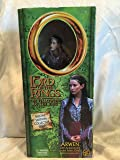 Lord of the Rings The Fellowship of The Ring 12 Inch Action Figure Special Edition Collector Series Arwen