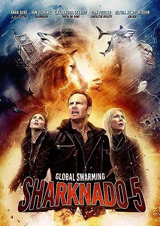 download sharknado 5