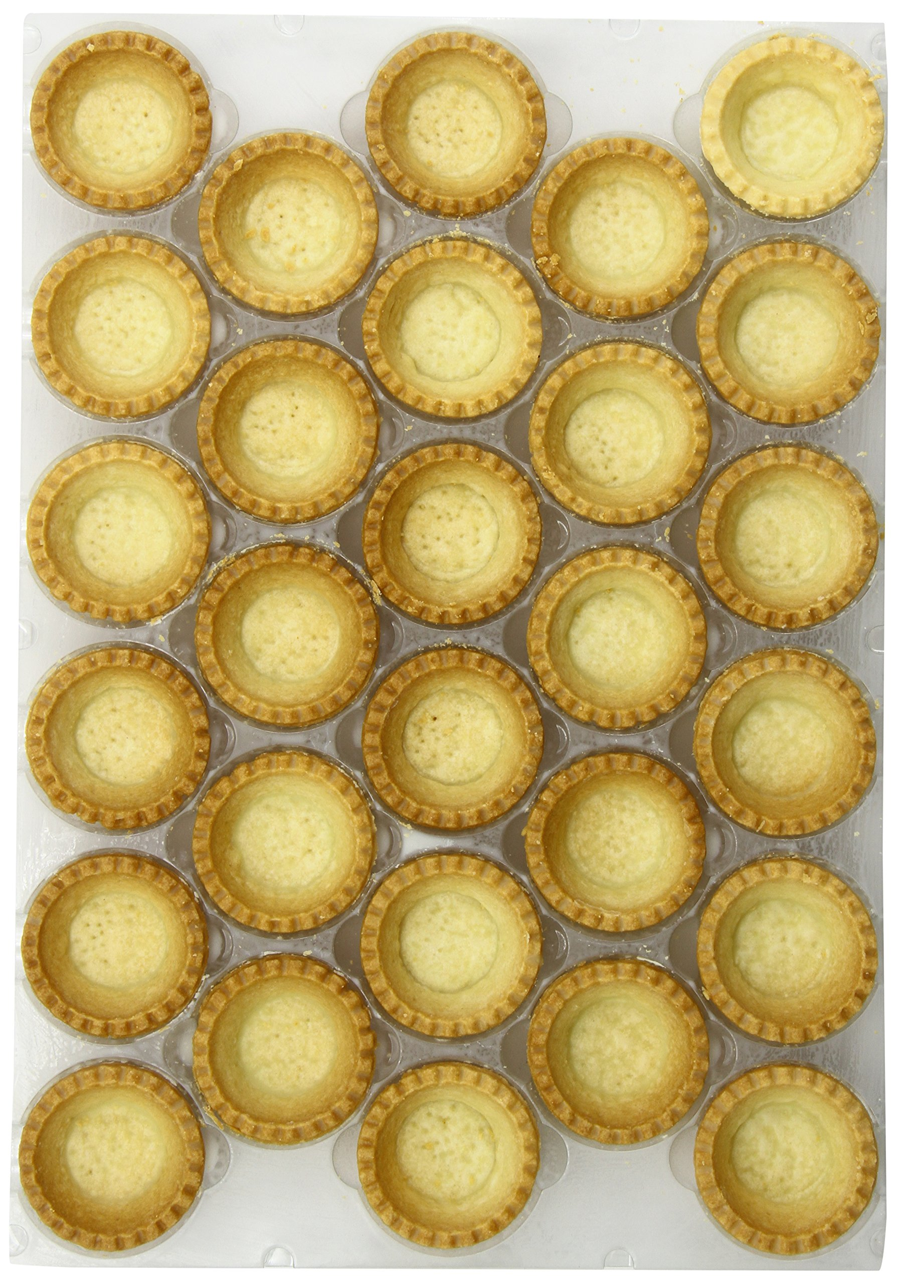 Alba Foods Tartlet, 2 Inches, 140-Count