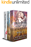 The Other Side of the World: Books 1-3