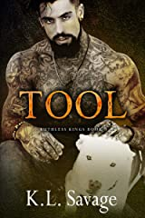 Tool (Ruthless Kings MC Book 3) Kindle Edition