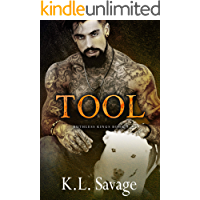 Tool (Ruthless Kings MC Book 3)