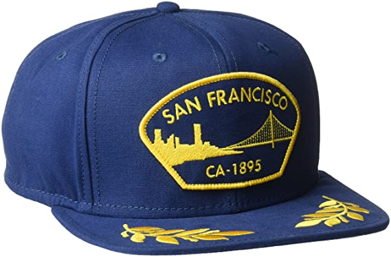 d2980fafc5734 Image Unavailable. Image not available for. Color  Goorin Bros. Men s San  Francisco City Baseball Cap