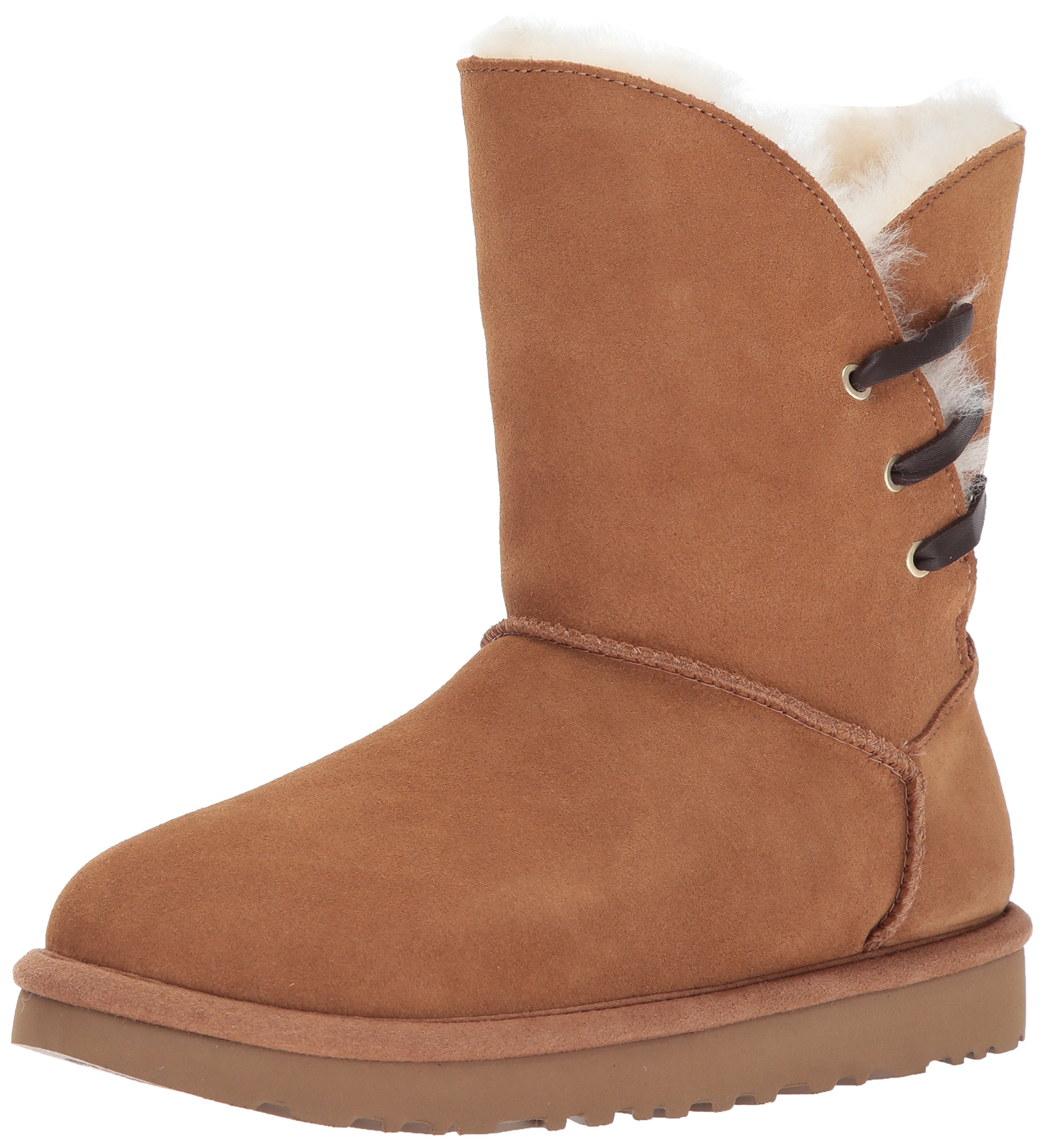 UGG Women's Constantine Slouch Boot, Chestnut, 6 M US