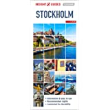 Insight Guides Flexi Map Stockholm (Insight Flexi Maps)