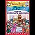 Thea Stilton #19: Thea Stilton and the Chocolate Sabotage (Thea Stilton Graphic Novels)