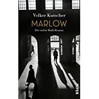 Marlow: Der siebte Rath-Roman (Die Gereon-Rath-Romane, Band 7)