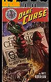 Dane Curse (Black Cape Case Files Book 1)