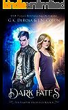 Dark Fates: The Vampire Prophecy Book 1