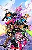 Young Justice Vol. 1 Gemworld