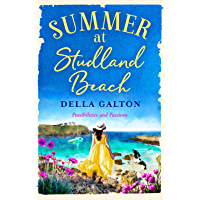 Summer at Studland Beach: Escape to the seaside this summer with a heartwarming, uplifting read for 2021 (The Bluebell…