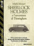 Sherlock Holmes e l'avventura di Trimingham (Sherlockiana)