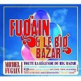 Michel Fugain, les Annees Big Bazar