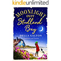 Moonlight Over Studland Bay: Escape to the coast with a heartwarming, uplifting read for 2021