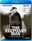 Elephant Man [Edizione: Regno Unito] [Blu-ray] [Import anglais]