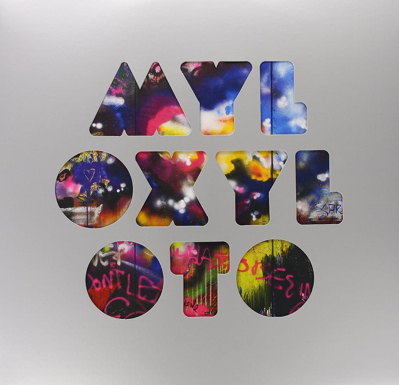 Mylo Xyloto : Coldplay: Amazon.es: Música
