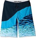 Billabong Boy's Pulse X 16.5 inch Swim Shorts