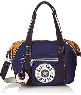 maletin bolso hombre kipling
