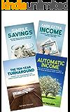 The Wealth Building Book Bundle