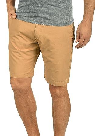 !Solid Thement Short Chino Bermuda Pantalon