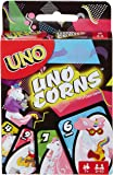 Mattel Games Uno UnoCorns Card Game
