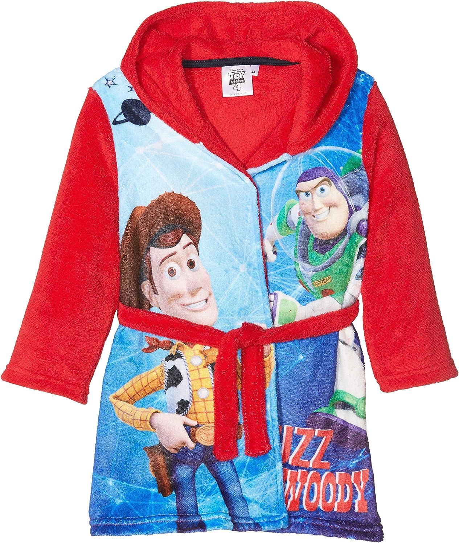 Disney Boys Dressing Gown