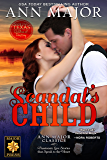 Scandal's Child (Texas: Children of Destiny Book 5)