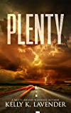 Plenty (Fifty Shades of Mystery, Moxie and Suspense Book 2)