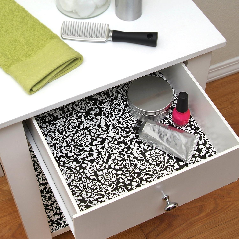 Amazon Con Tact Brand Creative Covering Self Adhesive Shelf