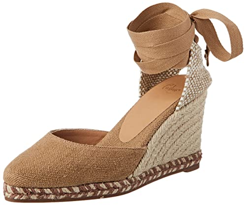 Castañer Joyce/8/Ss19003, Alpargatas para Mujer: Amazon.es: Zapatos y complementos