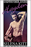 Stepbrother Studs: Hayden: A Stepbrother Romance