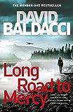 Long Road to Mercy (Atlee Pine series)