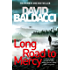 Long Road to Mercy (Atlee Pine series) (English Edition)