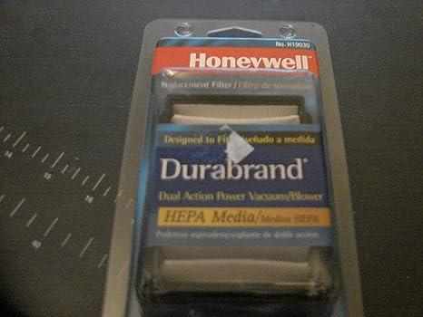 Amazon.com: Honeywell h19030 Filtro de repuesto para ...