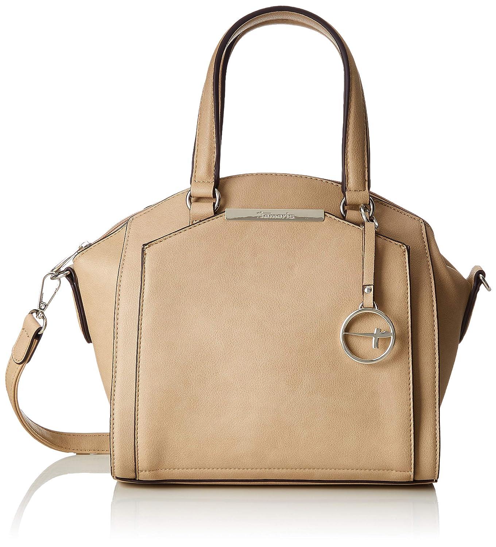Beige (Pepper) Tamaris Women's Mirela Handbag Bag