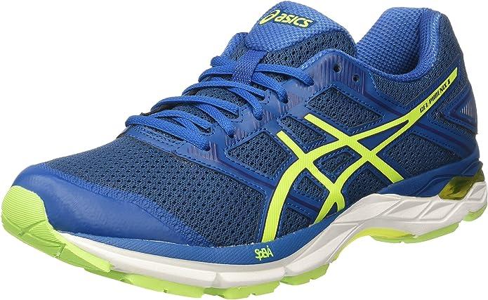Asics Gel-Phoenix 8, Zapatillas de Running para Hombre: Amazon.es ...
