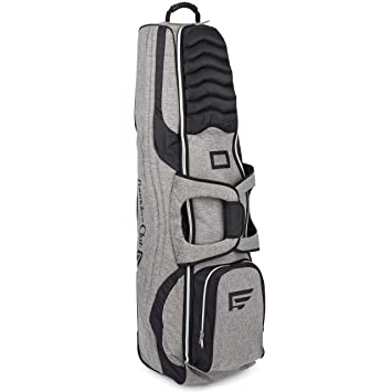 Amazon.com: Founders Club Golf - Bolsa de viaje para palos ...