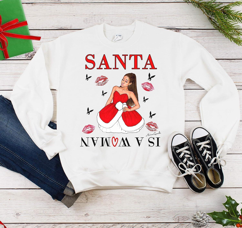 Art Unlimited Sportswear: Funny Art Unlimited Sportswear Christmas Sweatshirts