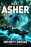 Infinity Engine: Transformation: Book Three