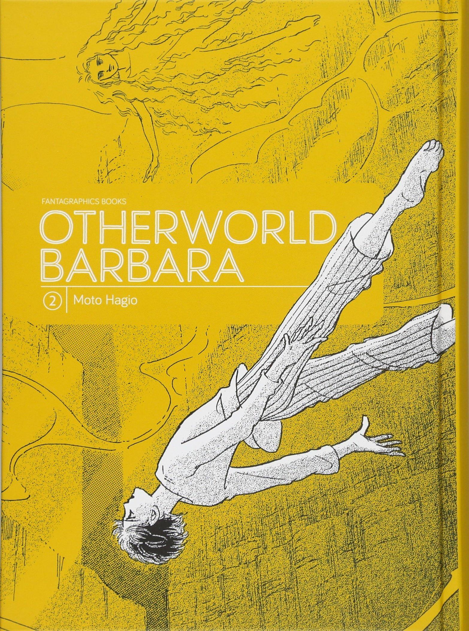 Otherworld Barbara Vol. 2