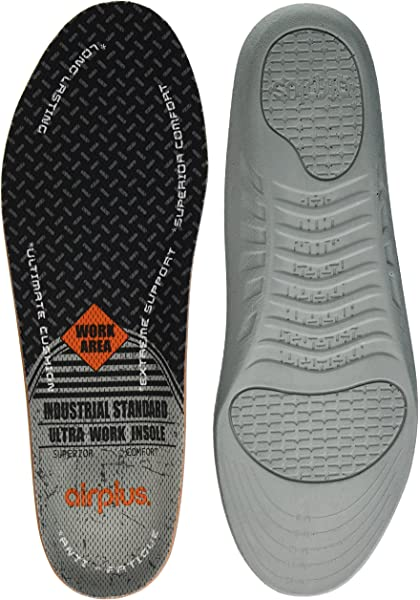 orthotics for standing all day