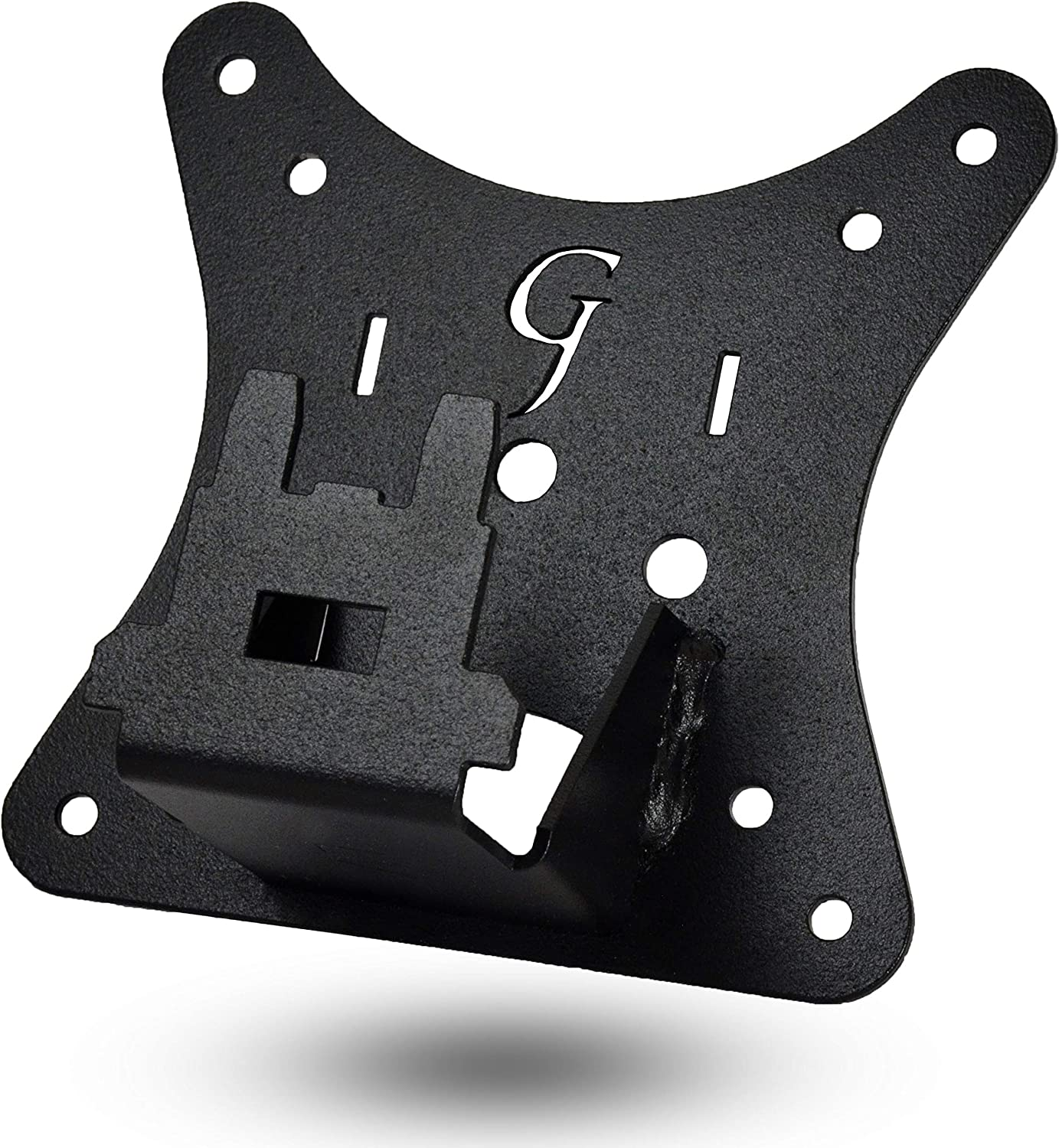 Gladiator Joe Monitor Arm/Mount VESA Bracket Adapter Compatible with Acer G227HQL, G237HL, G247HYL, H226HQL, H236HL, SA230 bi, SB220q (See Full Model List Below) - 100% Made in North America